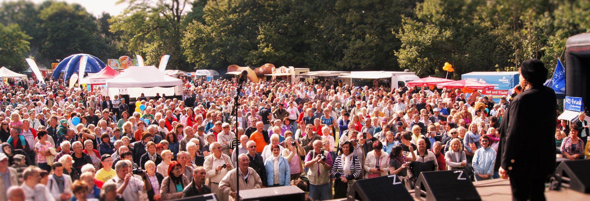 24. Schönauer Parkfest