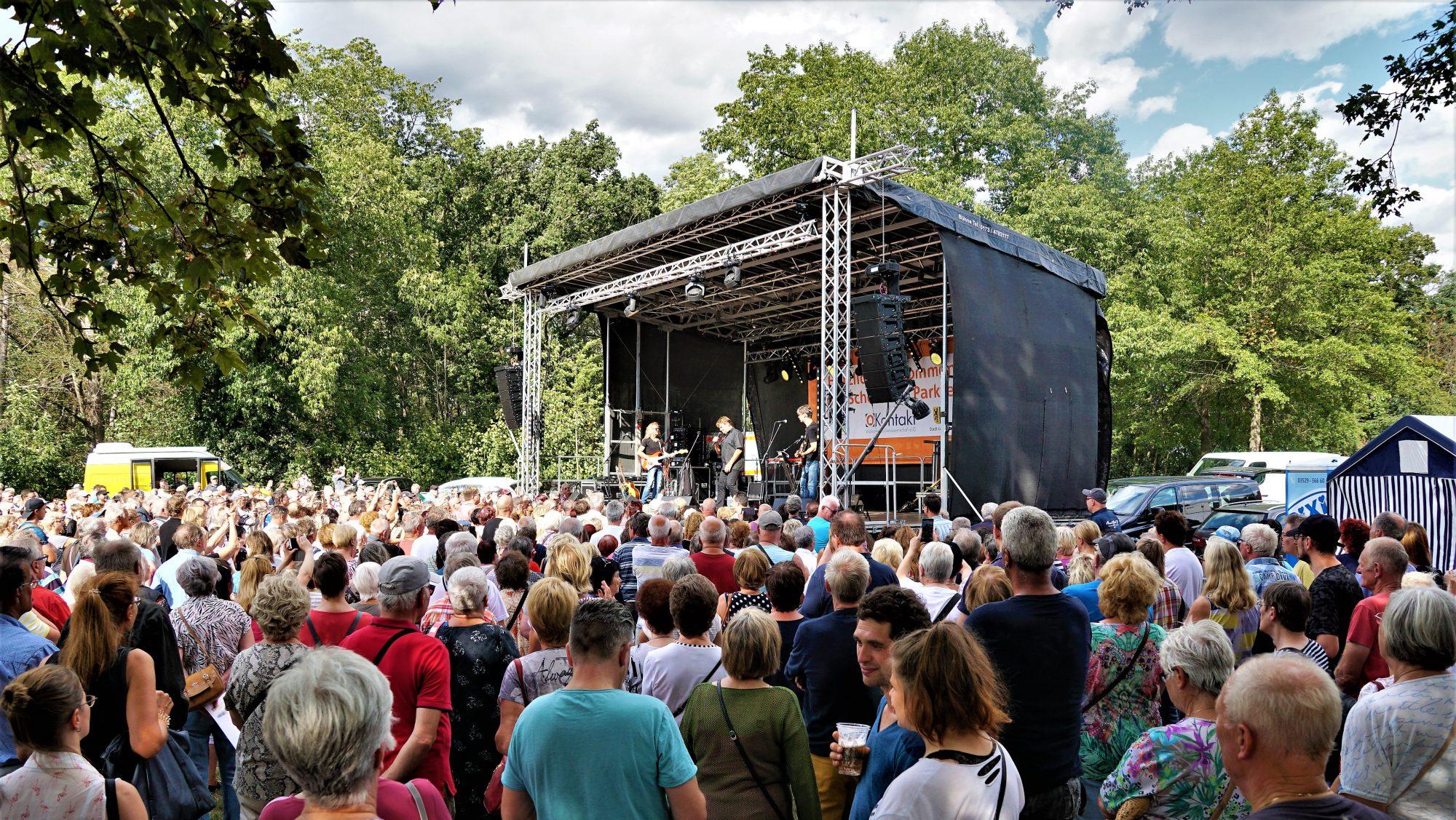 Schönauer Parkfest